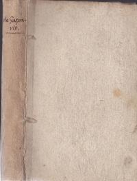 Archiepiscoporum Salisburgensium res adusque Westphalicos conventus in Lutheranismum gestae : accedit eiusdem oratio de optima episcopi forma / Jo. Baptista de Gasparis