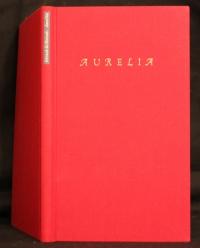 Aurelia / Gerard de Nerval. Mit 10 Originalradierungen von Paul Mersmann. [In der dt. Übers. von Hedwig Kubin]. - (Veröffentlichung der Maximilian-Gesellschaft für 1995)