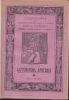 Letteratura Dantesca / Leo S. Olschki. - (Catalogue / Librairie Ancienne Leo S. Olschki  ; 75)