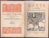 La commedia / Dante. Con un discorso di Giuseppe Mazzini. - (Classici italiani : Ser. 1 ; Vol 7)