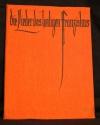 Die Lieder des heiligen Franziskus von Assisi / ins Dt. übertr. von J. F. H. Schlosser. [Dies Buch wurde geschrieben von Rudolf Koch...]