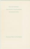 Vom Besitz vieler Bücher / Francesco Petrarca. Übertragung u. Nachw. von Fritz Rougemont - (Des Bücherfreundes Fahren ins Blaue ; H. 18)