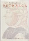 """Petrarca : Fragmente eines Selbstentwurfs ; Essay. Aus dem """"Canzoniere"""" / Karlheinz Stierle. - Zweisprachige Ausgabe"""