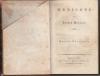 Gedichte / von Sophie Mereau. Bdch. 1.2 [in 1 Bd] - Bdch 2 u.d.T.: Serafine : e. Gedicht in 6 Gesängen