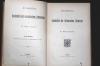 Grundriss der Geschichte der europäischen Litteraturen. - Bdch. 1. Geschichte der italienischen Litteratur / von Albert Schmidt