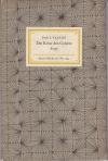 Die Krise des Geistes : drei Essays / Paul Valéry. Hrsg. von Herbert Steiner. - (Insel-Bücherei ; Nr. 642)