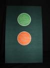 Es lebe was auf Erden stolziert in grüner Tracht : Holzstiche / von Werner Klemke. Abgezogen von den Original-Druckstöcken und handkoloriert
