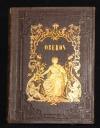 Oberon : ein Gedicht in zwölf Gesängen / von C. M. Wieland. - Neue Ausgabe. Mit sechs Stahlstichen und zwölf Holzschnitten