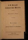 Sämtliche Werke. - C. M. Wielands sämmtliche Werke. Bd 14: Beyträge zur geheimen Geschichte der Menschheit