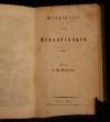 Sämtliche Werke. - C. M. Wielands sämmtliche Werke. Bd 26: Singspiele und Abhandlungen