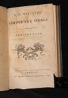 Sämtliche Werke. - C. M. Wielands Sämmtliche Werke. Bd 10.