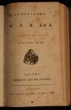 Werke. - Klopstocks Werke. Bd 9: Salomo. Hermann und die Fürsten