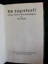 Am Lugenbankl : lustige Tiroler Bauerngeschichten / von Karl Deutsch