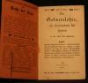 Die Geburtslehre, ein Geheimbuch für Frauen / von Dr. med. Lucke, Frauenarzt!