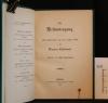 Der Weltuntergang : eine Phantasie aus dem Jahre 1900 / von Vincenz Chiavacci. Ill. von Emil Ranzenhofer