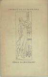 Alkoran der Feinschmecker : 1808 / Grimod de la Reynière. Bearb. u. Uebertr.: Eduard Maria Oettinger, 1852. Textvergleichung: Munkepunke [d.i. Alfred Richard Meyer], 1920