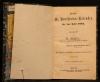 Berliner St. Bonifacius-Kalender für das Jahr 1882 / hrsg. von E. Müller.