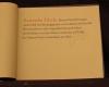 Äsopische Fabeln / älteren Überlieferungen nacherzählt und hrsg. von Gotthard de Beauclair. Mit 18 von d. Originalstöcken gedruckten Linolschnitten von Imre Reiner. -