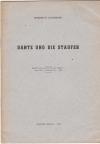 Dante und die Staufer / Friedrich Schneider.